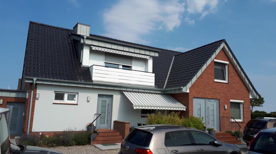 Haus Wildfang Dahme Ostsee Ferienwohnungen Ferienwohnung 3 Max 4 P